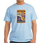 Foods from Corn Light T-Shirt