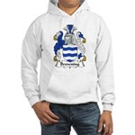 Browning Family Crest Hooded Sweatshirt