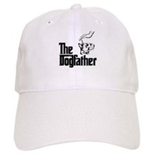 Miniature Bull Terrier Baseball Cap