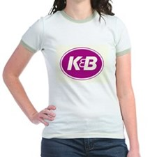 K&B Jr. Ringer T-shirt