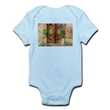 Doors Onesie