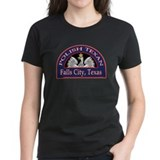 Falls City Polish Texan Tee