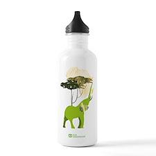 Elefant Stainless Water Bottle 1.0l