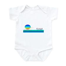 Uriel Infant Bodysuit