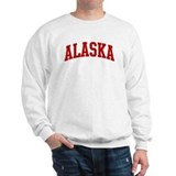 ALASKA (red) Jumper