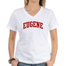 EUGENE (red) Shirt