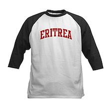 ERITREA (red) Tee