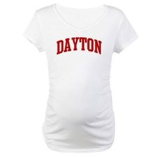 DAYTON (red) Shirt