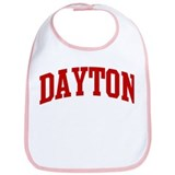 DAYTON (red) Bib