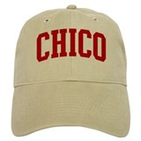CHICO (red) Cap