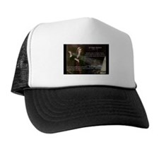Science Project Shop: Trucker Hat