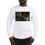 Science Project Shop: Long Sleeve T-Shirt