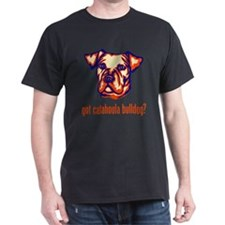 Catahoula Bulldog T-Shirt