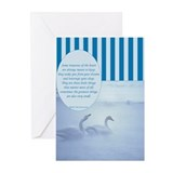 Treasures of the Heart Greeting Cards (Pk of 10)