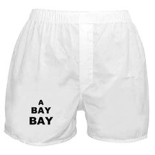 A Bay BAY Boxer Shorts
