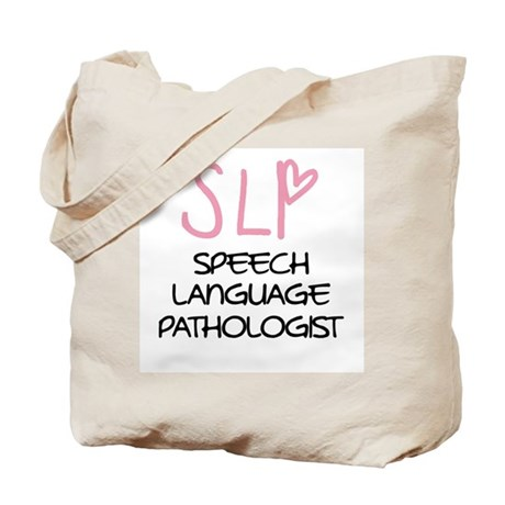 SLP - Tote Bag