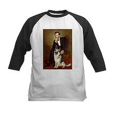Lincoln's German Shepherd Tee