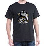 Bourchier Family Crest Dark T-Shirt