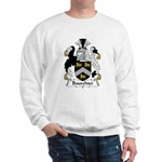 Bourchier Family Crest Sweatshirt