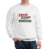 Death Knight Pride<br> Sweatshirt