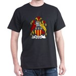 Bonner Family Crest Dark T-Shirt