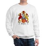 Bonner Family Crest Sweatshirt