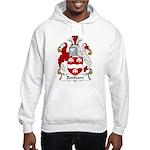 Bonham Family Crest Hooded Sweatshirt