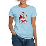 Bonham Family Crest Women's Light T-Shirt