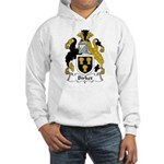 Birket Family Crest Hooded Sweatshirt