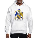 Bingham Family Crest Hooded Sweatshirt