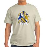 Bingham Family Crest Light T-Shirt