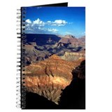 Grand Canyon Sunset Journal