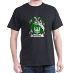 Biddulph Family Crest Dark T-Shirt