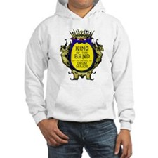 King of the Band Hoodie