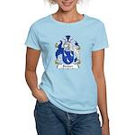 Bender Family Crest Women's Light T-Shirt