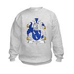 Bender Family Crest Kids Sweatshirt