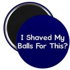 "Cute Trendy 2.25"" Magnet (10 pack)"