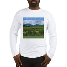 Kawainui Marsh Long Sleeve T-Shirt