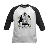 Bartlett Family Crest  Tee