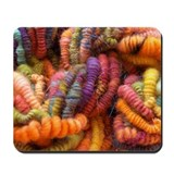 "Yarn Wench ""Playground"" Mousepad"