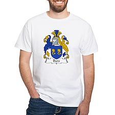 Bare Family Crest Shirt