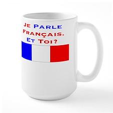 JeParleFrançais/Mug