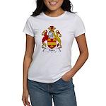 Bales Family Crest Women's T-Shirt