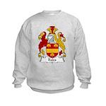 Bales Family Crest Kids Sweatshirt