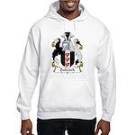 Babcock Family Crest Hooded Sweatshirt