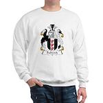 Babcock Family Crest  Sweatshirt