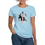 Babcock Family Crest  Women's Light T-Shirt