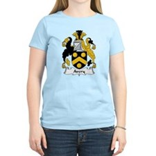 Avery Family Crest T-Shirt