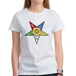 OES Associate Matron Women's T-Shirt