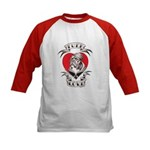Tuff Love Kids Baseball Jersey